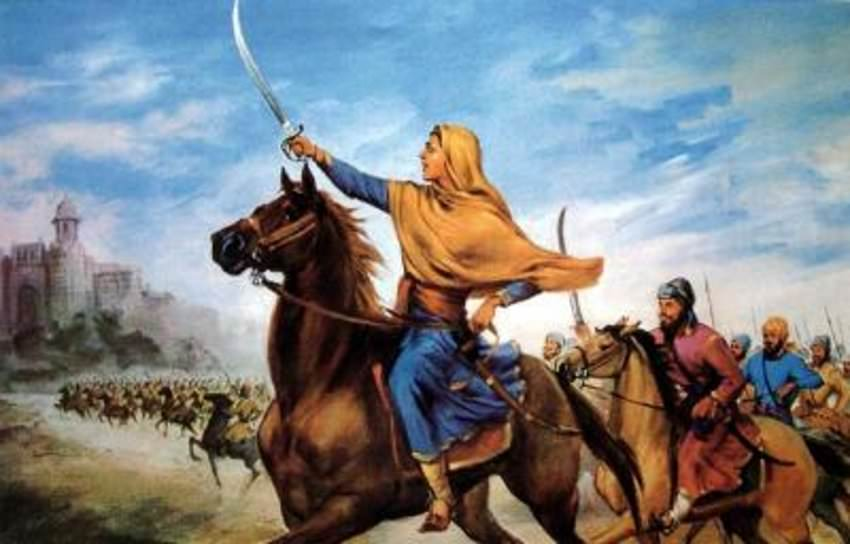 5 Women Warriors We Should Know About | #IndianWomenInHistory