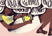 The New Form Of Gender-Based Violence: Online Violence | #DigitalHifazat