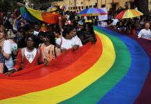 Reflection On Pride Visibility And The Year (2017) That Was | Feminism In India
