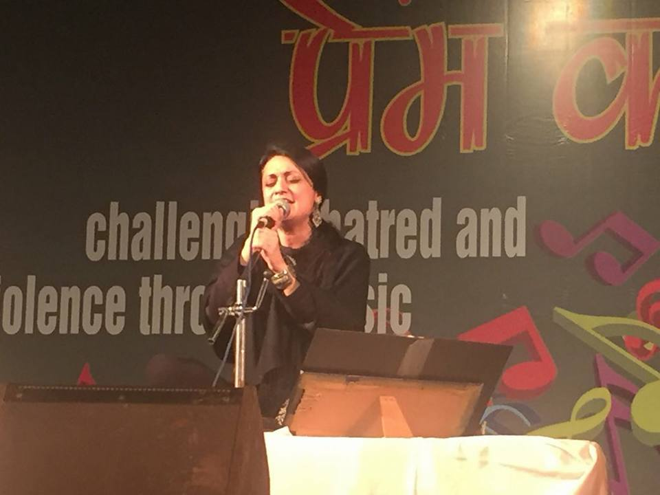 Dhai Aakhar Prem Ke: Talking About Gender-Based Violence Through Music