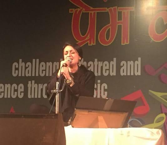 Dhai Aakhar Prem Ke: Talking About Gender-Based Violence Through Music
