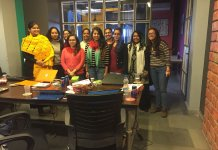 Indian Women In Tech: Wikipedia Edit-a-thon