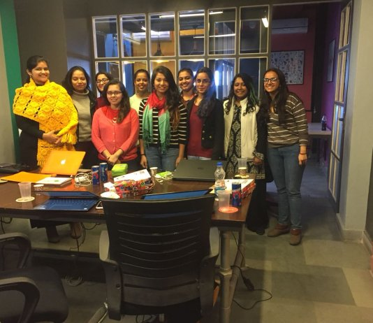 Indian Women In Tech: Wikipedia Edit-a-thon