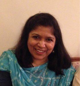 Dr. Vinita Chandra
