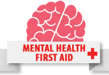 This Mental Health First Aid Kit Will Help You Help Someone With Mental Illness