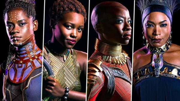 Why The Women In Black Panther Deserve Their Own Film