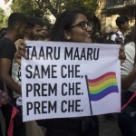 In Photos: Queer Azaadi Mumbai Pride March 2018 | Feminism In India