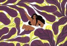 desi women illustrators