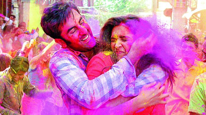 Unpacking 'Bura Na Maano, Holi Hai' & Its Not So Colourful Implications