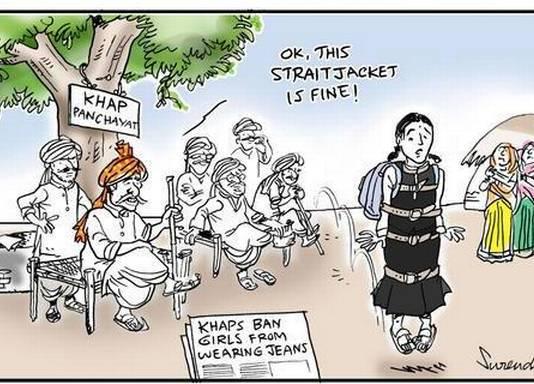Khap Panchayats