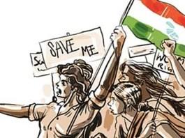 महिला की स्वतंत्र सोच पर हावी कुंठित समाज   Feminism In India