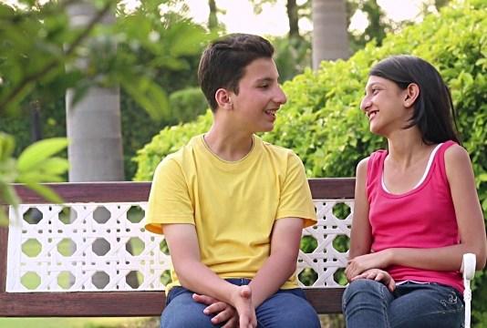 girl-boy friendships