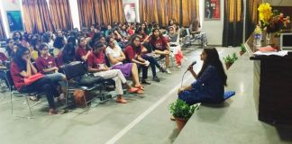 FII's Workshop At Gargi College On Media Reportage Of Gender-Based Violence | #GBVinMedia