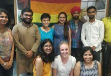 Trans* Rights Activists Of South Asia: Wikipedia Edit-a-thon | Feminism In India