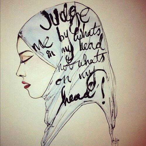 Can we stop portraying Muslim women as hapless beings?