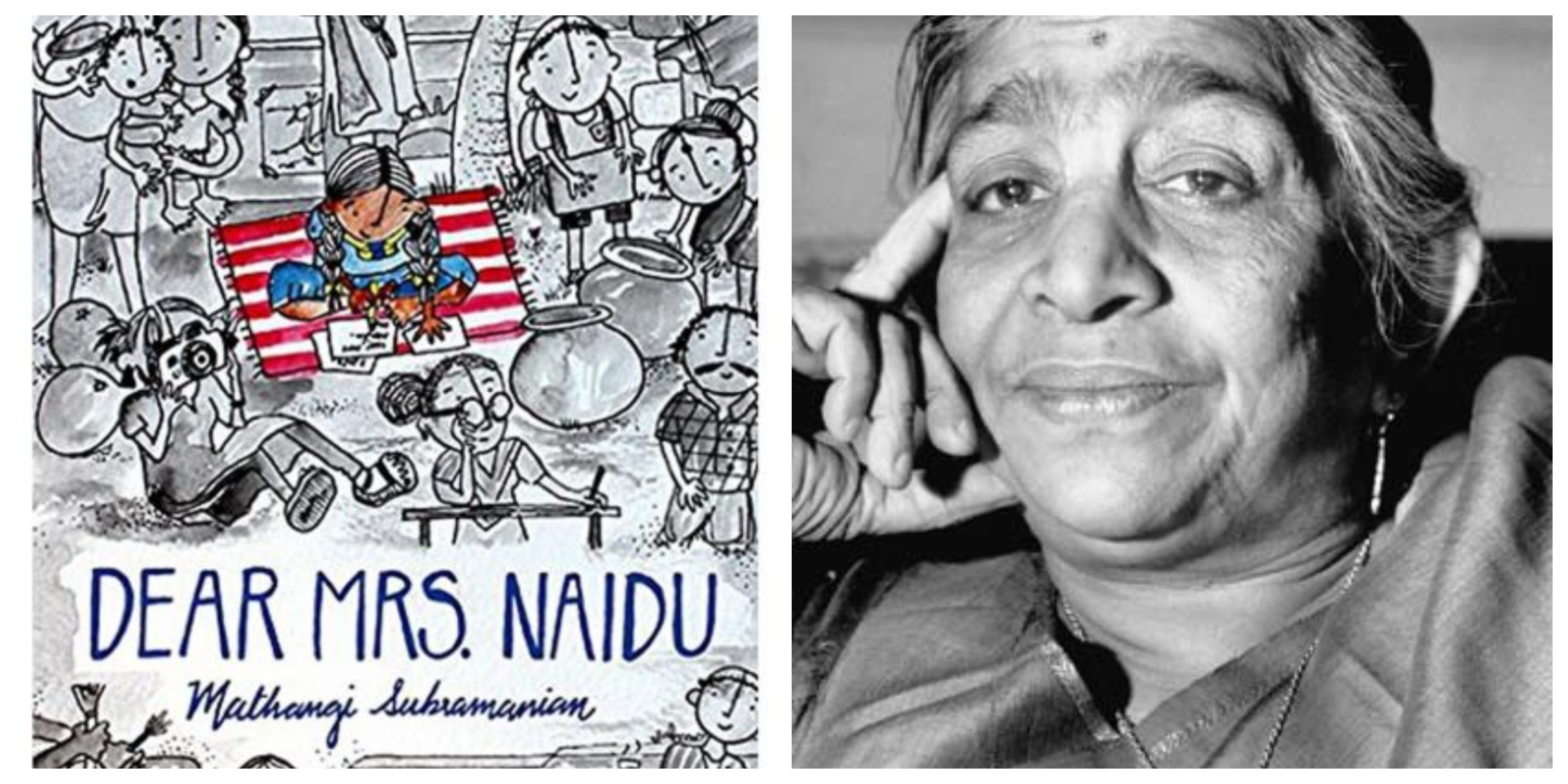 Book Excerpt: Dear Mrs. Naidu By Mathangi Subramanian | Feminism In India