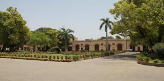 indraprastha college
