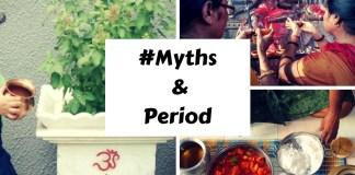 पीरियड से जुड़ी 10 बातें जो बिल्कुल गलत हैं | Feminism In India