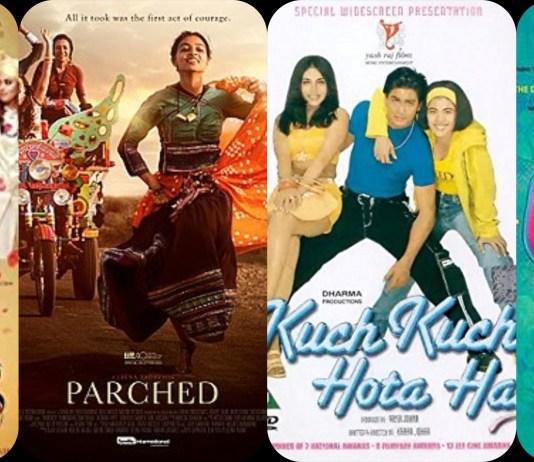 The Sororal Saga: Female Friendships In Bollywood