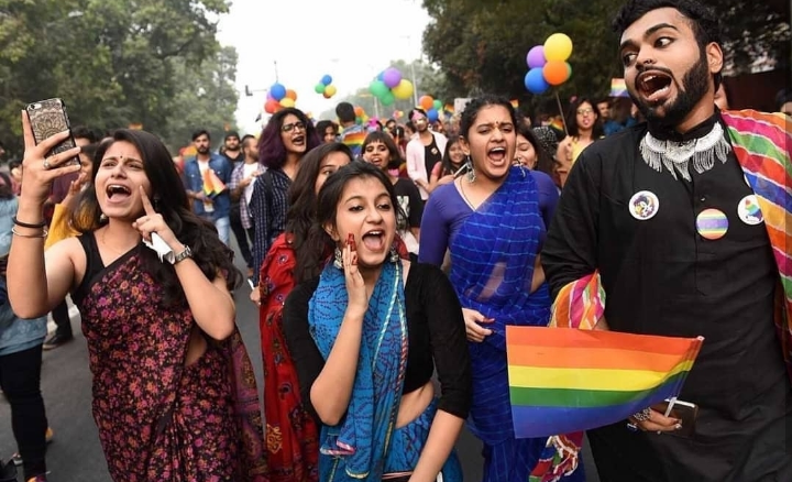 Queer Pride Has No Room For Shame | Feminism In India