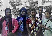 Munmun Sarkar Drives Change in West Bengal, Quite Literally! | Feminism In India