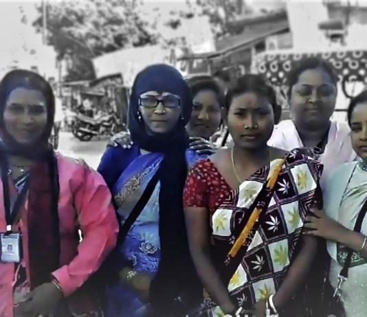 Munmun Sarkar Drives Change in West Bengal, Quite Literally! | Feminism In India