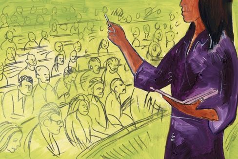 Can Academia Be An Alternate Site For Activism?