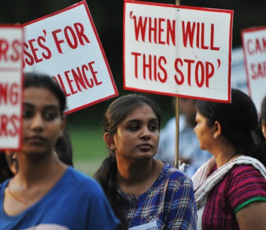How Is Sexual Violence Normalised In India?