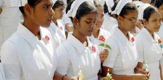 लड़कियों के लिए आज भी बुरा समझा जाता है नर्स बनना | Feminism In India