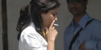 Smoking Kills, But So Does Patriarchy   Feminism In India