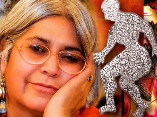 Meet Kanchan Chander: The Artist Who Forces Her Audience To Shed The Male Gaze