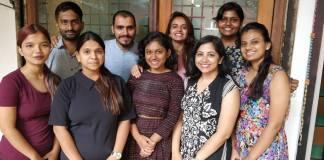 Indian Women's Hockey Team: Wikipedia Edit-a-thon