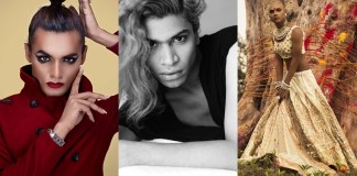 Could Androgyny In Fashion Help Build A Genderfluid Society?
