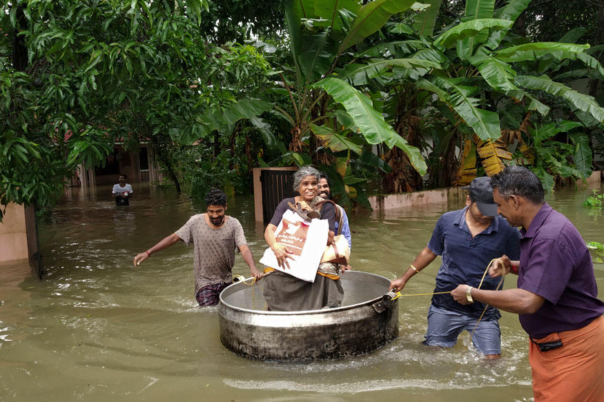Our Polarized Response To Kerala's Tragedy