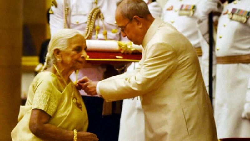 Girija Devi: India's Unchallenged Queen Of Thumri | #IndianWomenInHistory