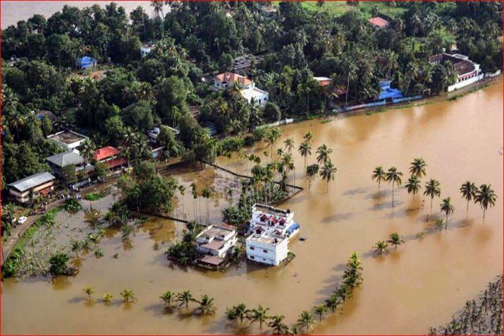 Our Polarized Response To Kerala's Tragedy