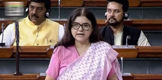 Here's a 101 On 'Appropriate Terminology' After Maneka Gandhi's Transphobic Remarks