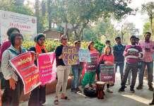 Why Was Ramjas College's ICC Orientation Postponed Indefinitely?