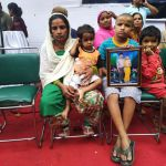 Anil's family
