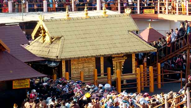 The Sabarimala Verdict Was In Favour Of Women, But Will That Be Enough?