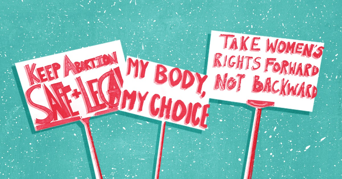 No, My Abortion Was Neither Traumatic Nor Regrettable