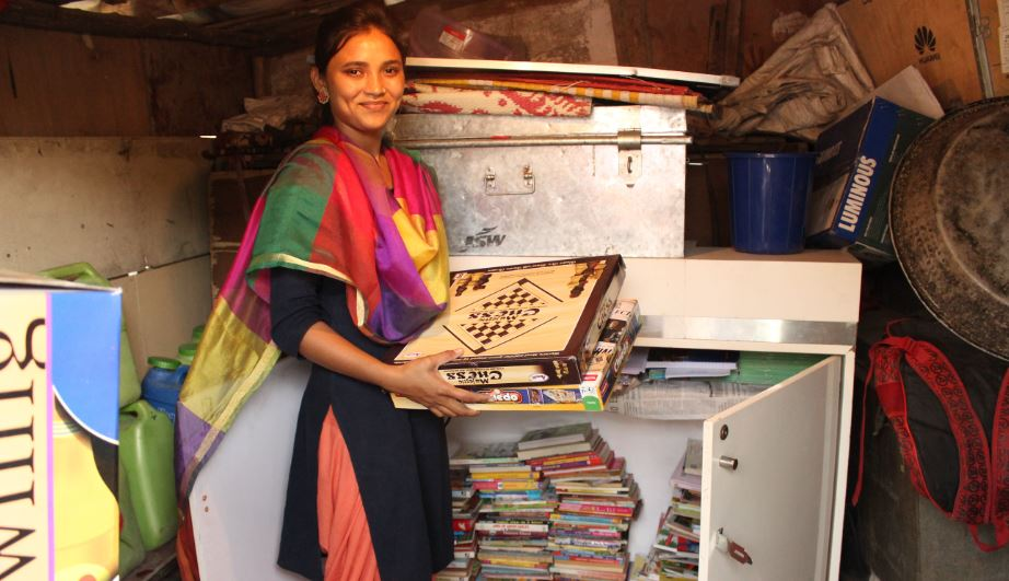 Sanjay Basti's Kajal Shows How One Empowered Woman Can Change An Entire Community