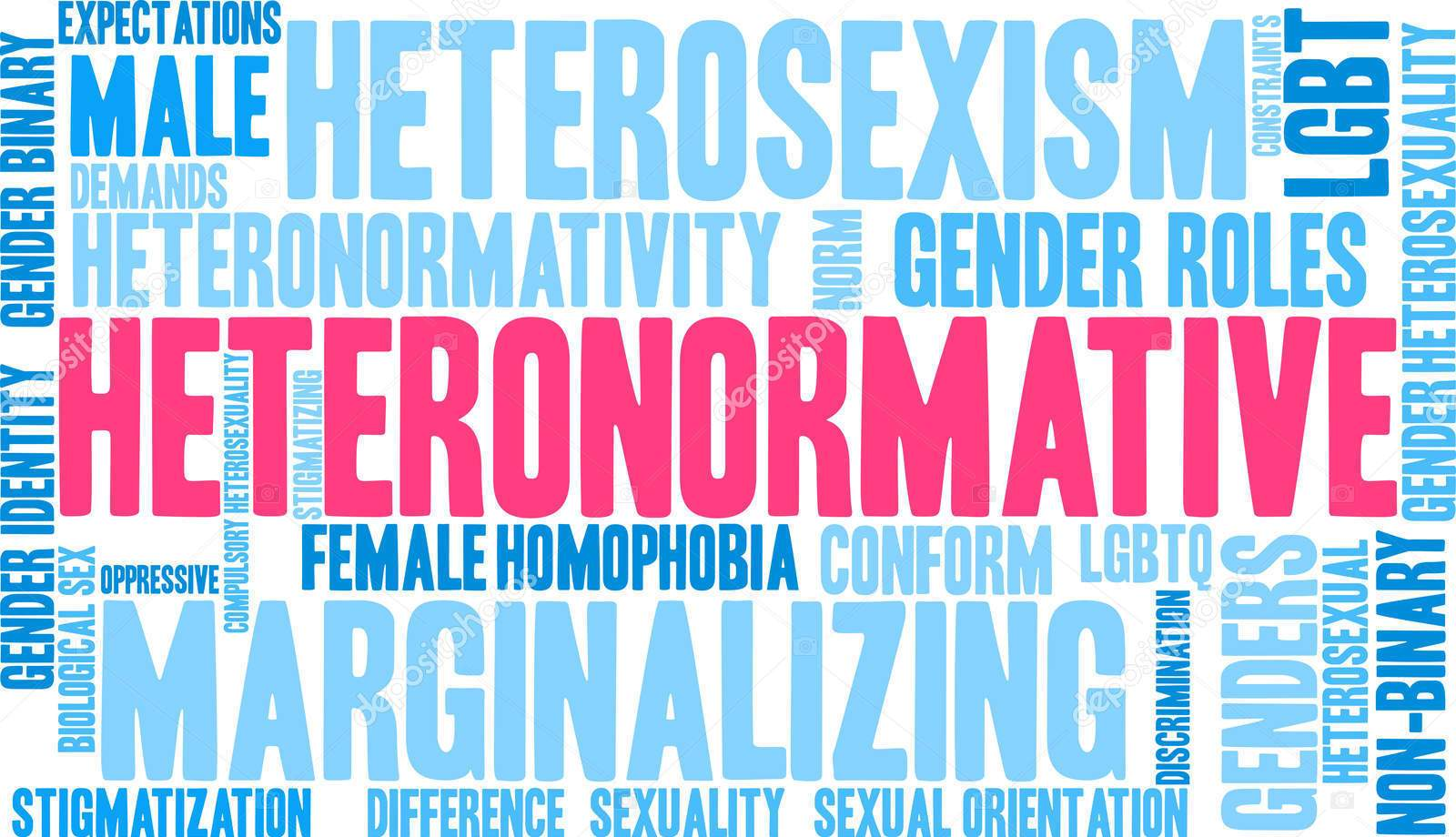 The Perils Of Heteronormativity: How Inclusive Is Our Definition Of Sex?