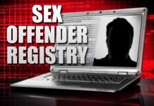 Sex Offender's Registry - A Misplaced Danger?