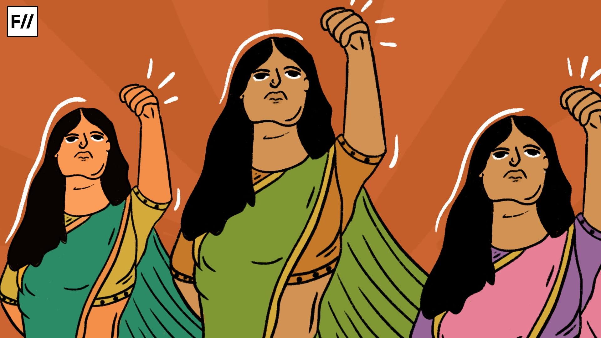 The Dilemma Behind Practising 'Everyday Feminism'