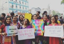 Kolkata's Queer Walk 'Down With Fascism': Where Celebration Meets Dissent