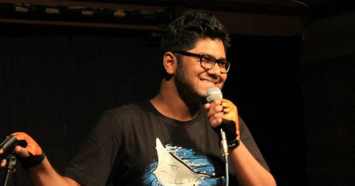 Utsav Chakraborty And The Performative 'Woke Men' Of The Comedy Circuit
