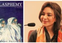 Book Review: 'Blasphemy: A Novel' By Tehmina Durrani