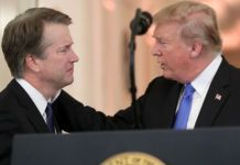 What Brett Kavanaugh's Swearing-In Means For Legal Recourse On Sexual Misconduct