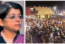 Justice Indu Malhotra – The Lone Dissenter Of The Sabrimala Verdict